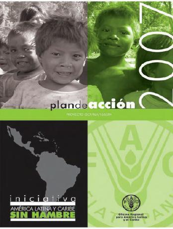 Plan de acción ALCSH