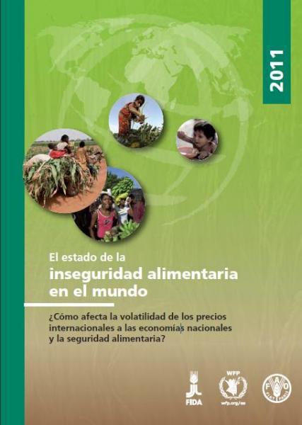 El estado de la inseguridad alimentaria en el mundo 2011
