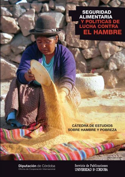 Seguridad Alimentaria y Políticas de Lucha contra el Hambre