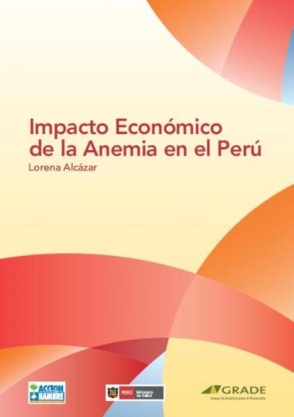 Impacto económico de la anemia en el Perú