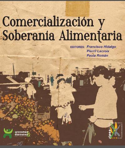 Comercialización y Soberanía Alimentaria
