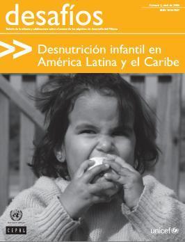 Desnutrición infantil en América Latina y el Caribe