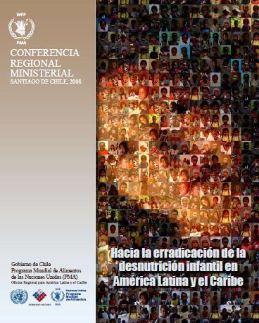 Hacia la erradicación de la desnutrición infantil en América Latina y el Caribe