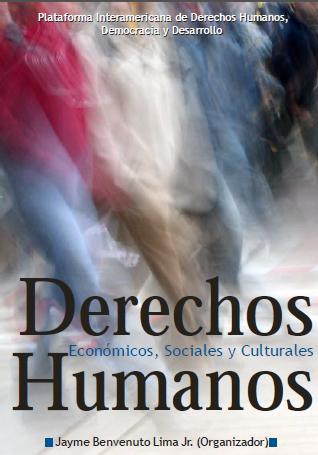 Derechos Humanos Económicos, Sociales y Culturales