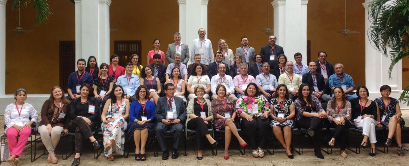 Universidades del ODA-ALC acuerdan tomar acción en los territorios con mayor inseguridad alimentaria