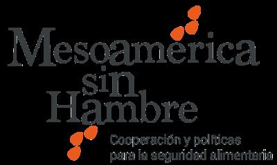 Mesoamérica sin Hambre