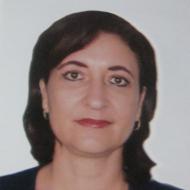Julia Bernal Crespo
