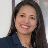 Otilia Vanessa Cordero Ahiman
