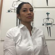 Silvia Marcela Ospina Meneses