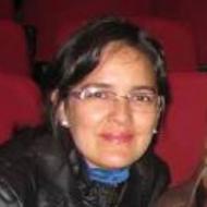 Iris Cecilia Ordoñez Guerrero