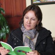 Isabel Goyes Moreno
