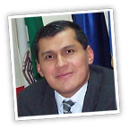 Javier G. Hernández Munguía