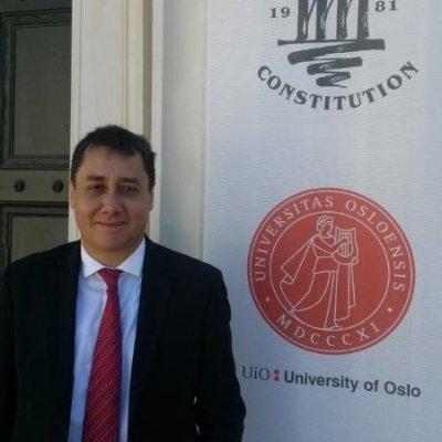 Germán Alfonso López Daza