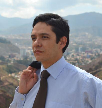 Leonardo Villafuerte