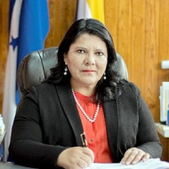Bessy Margoth Nazar Herrera