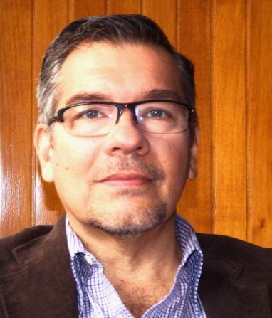 Juan Fernando Marrero Castro