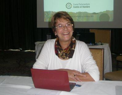 Gloria Canclini Ottón