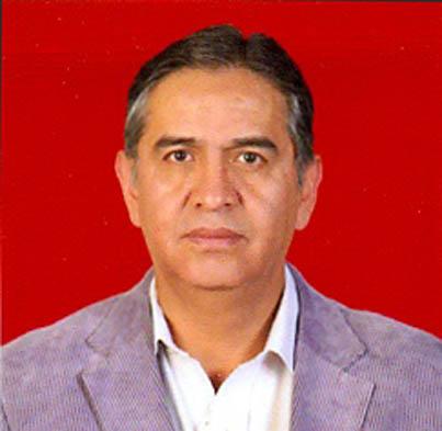 Freddy Delgado