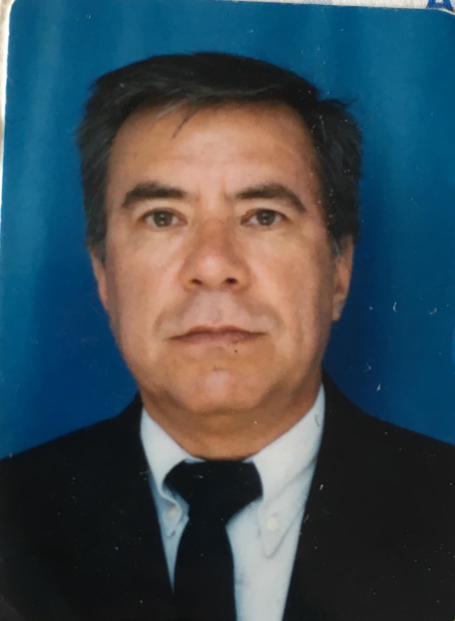 Mauricio Betancourt García