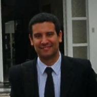 Maximiliano Carrasco